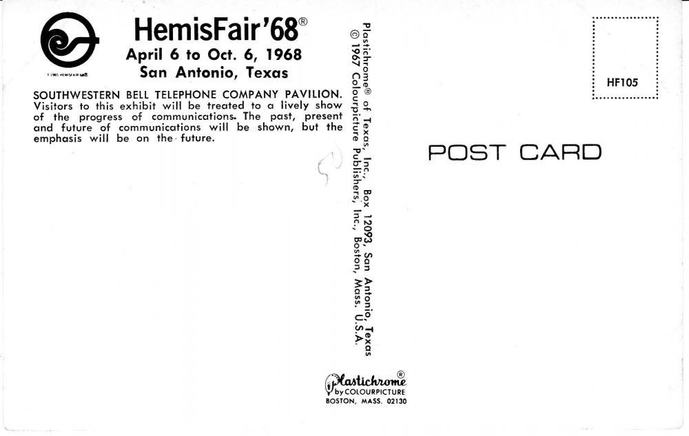 HF105_Southwestern_Bell_Telephone_Compan