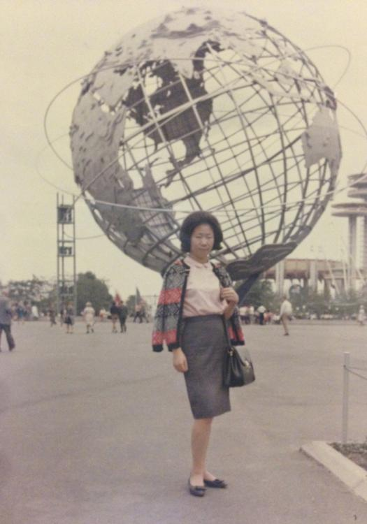 2_Mom at Unisphere.jpg