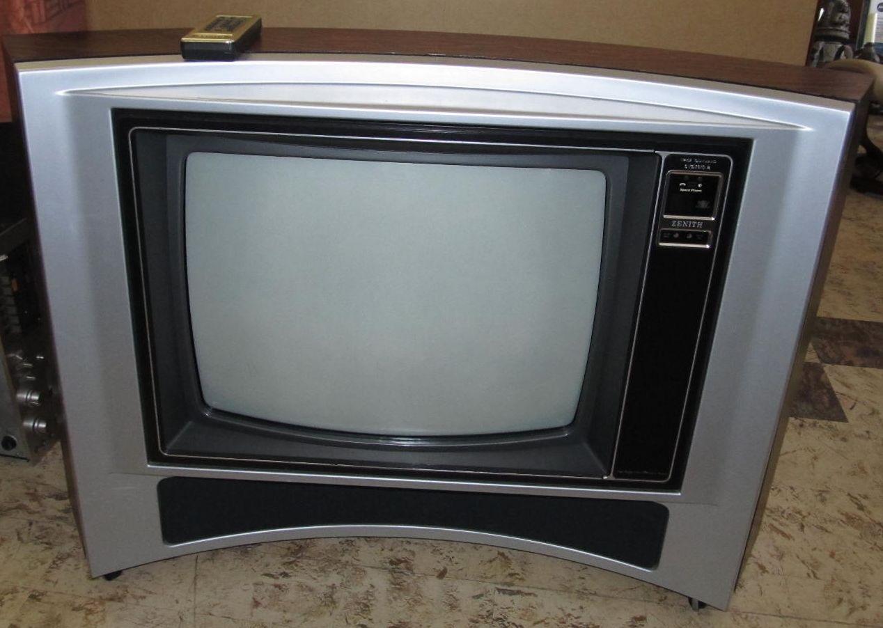 TV Remote Control 1956 - Community Chat - World's Fair Community