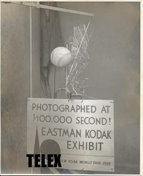 5 Kodak INTERIOR Baseball Demonstration 1939 DBL WEIIGHT 8x10  for Charlie.jpg